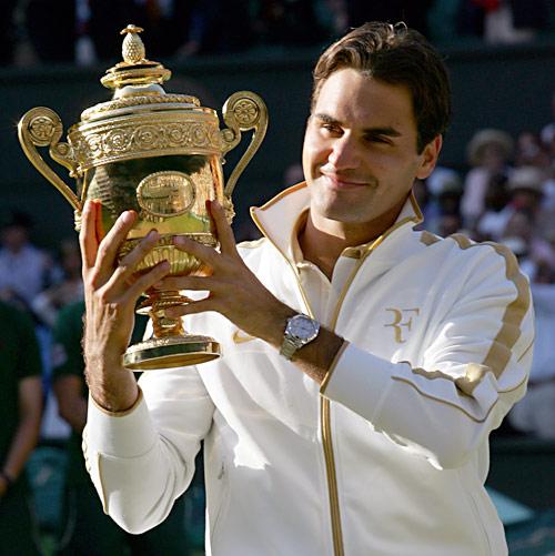 Federer - Wimbledon 2009 (core tennis blog)