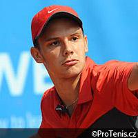 Otakar Lucak Atp Tennis Player