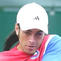 Nicolas Massu Atp Tennis Player