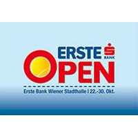 erste bank open wien